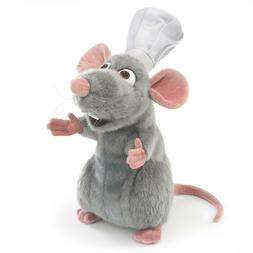 Disney Pixar Remy Mouse Hand Puppet by Folkmanis Puppets 502