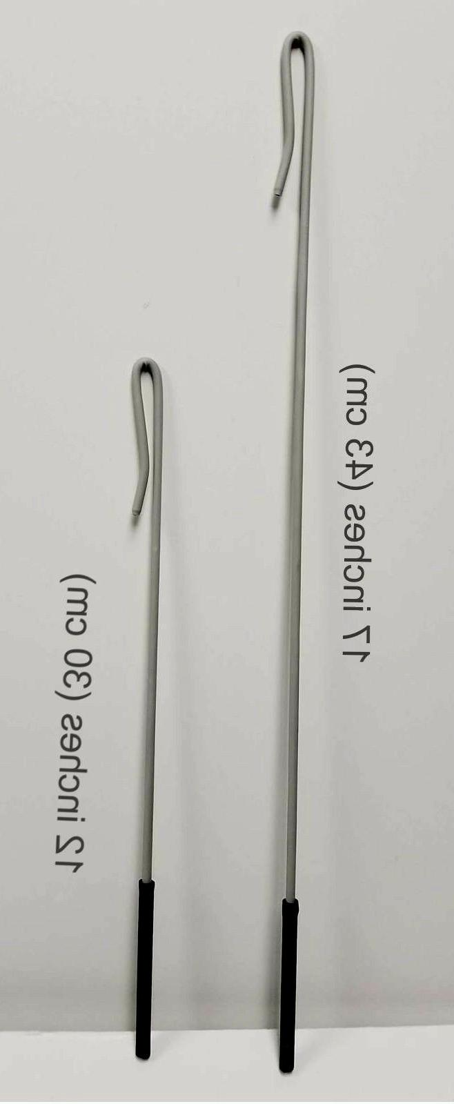 metal puppet arm rod special set of