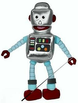 Silly Puppets ROBOT 25 inch Full Body Puppet
